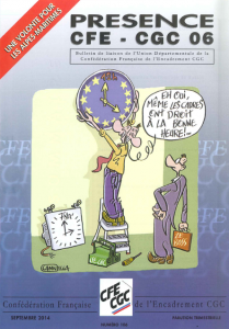 Vignette PRESENCE n°106